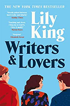 Writers & Lovers by [Lily King]