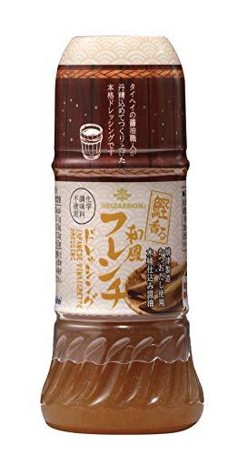 タイヘイ 鰹香る和風フレンチドレッシング 200ml ×4個