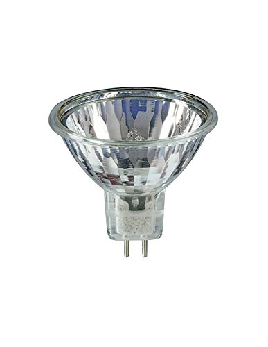 Philips 926000850067 50W G5.3 B Bianco caldo lampadina alogena