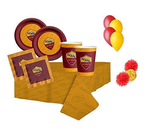 Irpot Kit N°49 - F Festa Compleanno AS Roma