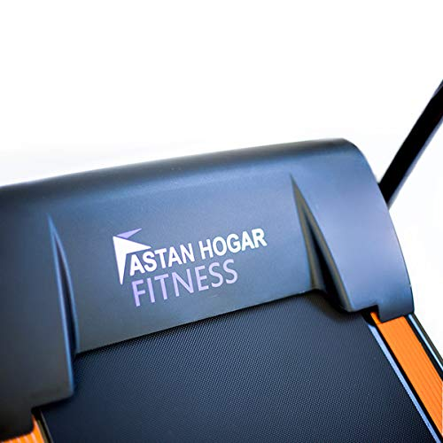 Cinta de correr plegable Runner Fitness Pulse Basic