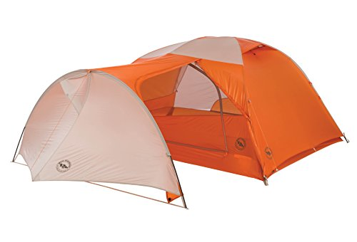 Big Agnes Copper Hotel HV UL3 Backpacking Tent, 3 Person