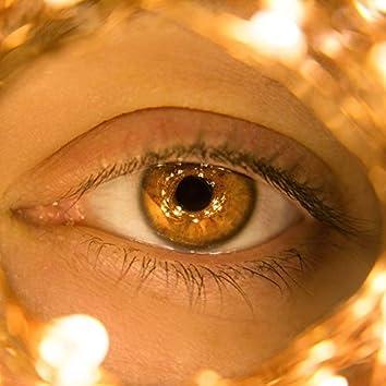 Golden as I Open My Eyes