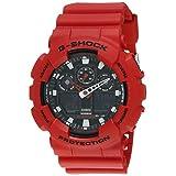 CASIO (カシオ) 腕時計 G-SHOCK(Gショック) GA-100B-4A メンズ [逆輸入品]