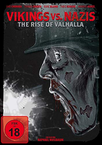 Vikings vs. Nazis - The Rise of Valhalla