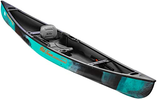 Old Town Sportsman Discovery Solo 119 Fishing Canoe (Photic Camo)