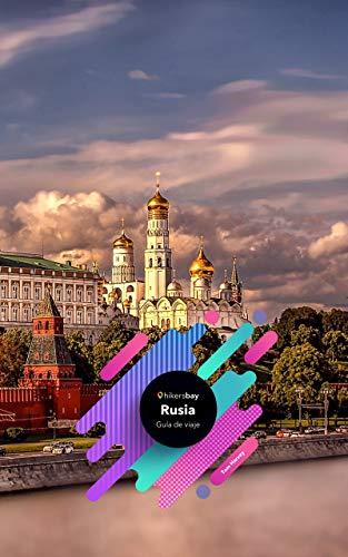 Guía de viaje de Rusia: Guía de viajes, mapas y viajes.