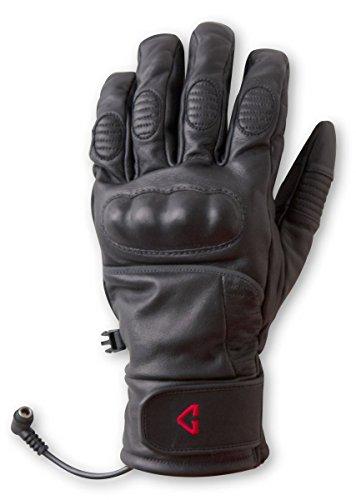 Gerbing Hero Heated Gloves - 12V Motorcycle