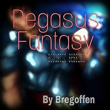 Pegasus Fantasy