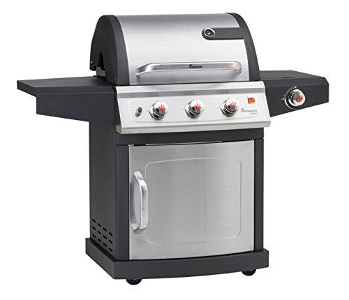 Barbecue à gaz Landmann Miton PTS 3.1
