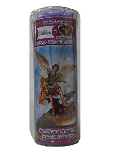 VELON Fluido San Miguel ARCANGEL Protección De Enemigos