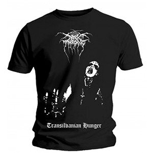 Darkthrone - T-Shirt Hunger (in M)