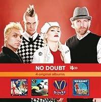 X4 No Doubt