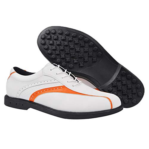 Zapatos de Golf Mujer Impermeables Marca Shoes