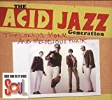 The Acid Jazz Generation: Thelonious Monk and Melodious Funk...
