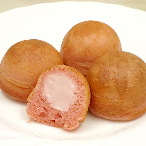 昭和冷凍食品 ぷちもっちーな(イチゴ)2 約14g×50個 【冷凍】