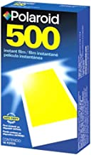 Polaroid Captiva-500 Film Single Pack (Discontinued by Manufacturer)