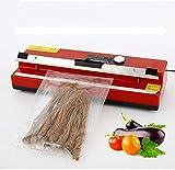 Sellador de calor Máquina de sellado de alimentos Máquina
