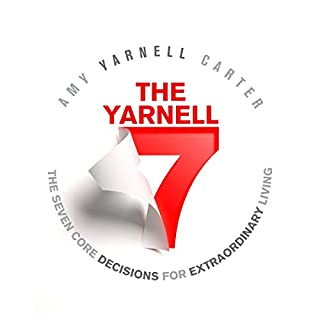 The Yarnell 7 cover art