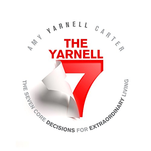 The Yarnell 7 audiobook cover art