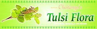 Tulsi Flora Incense - (100 Gram Pack)
