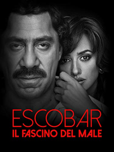 Escobar: Il fascino del male