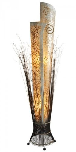 Leuchte YUNI - Deko-Lampe, Stimmungsleuchte, Grösse: ca. 150 cm