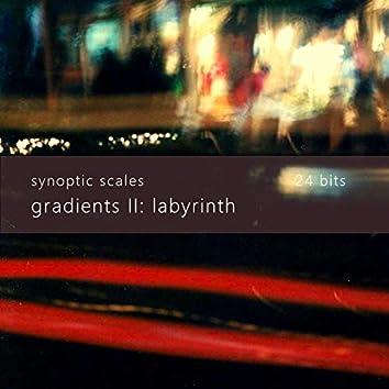 Gradients II: Labyrinth
