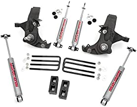 Best 97 suburban lift kit Reviews