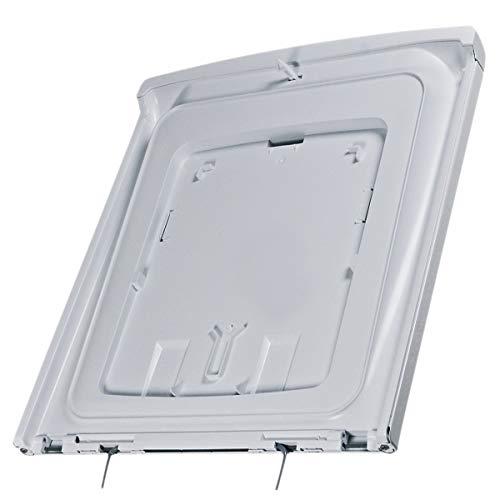 Whirlpool 481010443838 - Coperchio completo per lavatrice