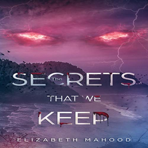 The Secrets That We Keep audiobook cover art