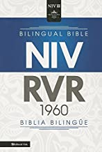 RVR 1960/NIV Bilingual Bible - Biblia bilingüe (Spanish Edition)
