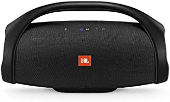 JBL Boombox - Waterproof Portable Bluetooth Speaker - Black (JBLBOOMBOXBLKAM)