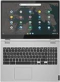 Lenovo Chromebook C340-15 2-in-1
