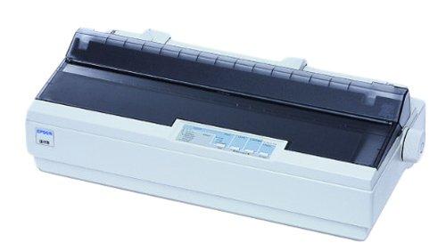 Epson Dot Matrix LQ1150+II Monochrome Printer