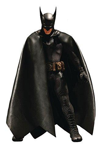 Mezco Toys One:12 Collective: DC Ascending Knight Batman Action Figure