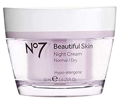 No7 Beautiful Skin Night