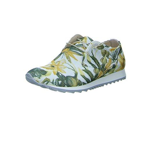 Donna Carolina Damen Sneaker Gotik 37763041 010 bunt 407000