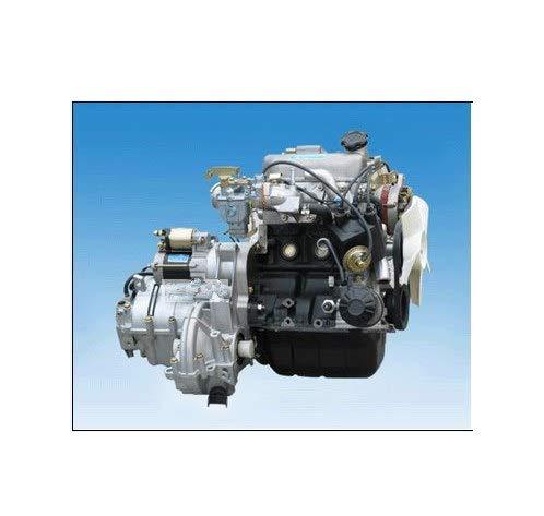 GOWE 650 cc Buggy-Motor mit Getriebe für Gokart, UTV, Sandschiene, Quad, Buggy