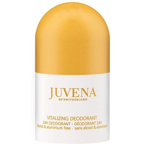 Juvena Vitalizing - Desodorante, Roll On, 24 h, 50ml