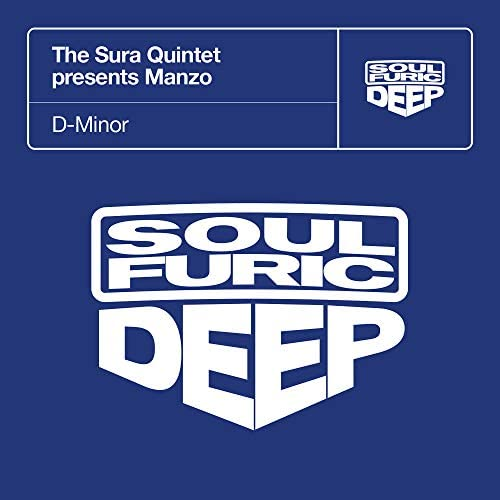 The Sura Quintet & Manzo