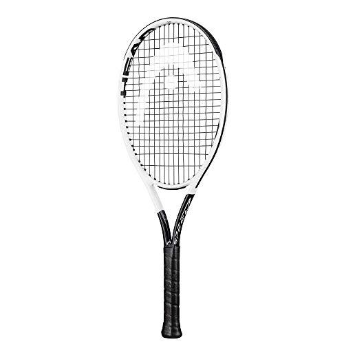 HEAD Unisex Jugend Speed Jr.25 Tennis Racket, mehrfarbig, 8-10 Jahre