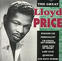 Great Lloyd Price