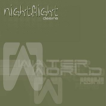 "Nightflight ""Desire"""
