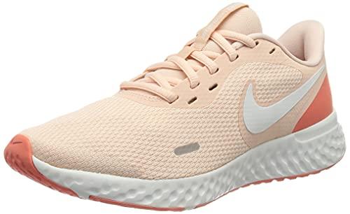Nike Damen BQ3207-602_40 Running Shoes, pink, EU