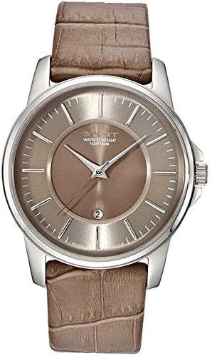 Gant Reloj Multiesfera para Hombre de Cuarzo con Correa en Cuero GT004002