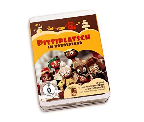 Unser Sandmännchen Klassiker (10 DVDs)