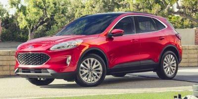 2020 Ford Escape Titanium Review.Amazon Com 2020 Ford Escape Reviews Images And Specs