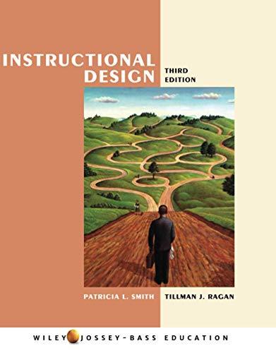 Instructional Design, Third Edition