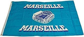 Marseille French Football Club Olympique de Flag Soccer Banner 3x5 Feet